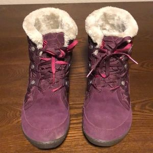 Columbia Women's 200g Snow Winter Ankle Boots